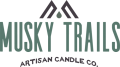 Musky Trails Logo