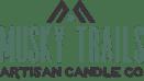 Musky Trails Logo