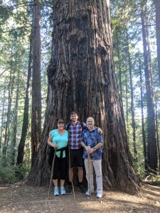 big ben tree schuler familiy