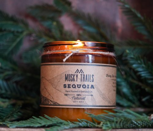 ranger candle subscription 16oz creative